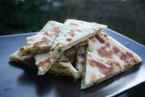 scallion-pancakes